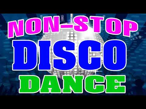Modern Talking Disco Dance Songs Remix 70s 80s 90s – Golden Disco Dance Music Hits Megamix Eurodisco