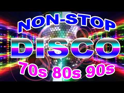 MODERN TALKING REMIX – Special Megamix Disco Song Legends – Instrumental Disco Music Hits 80 90s Non